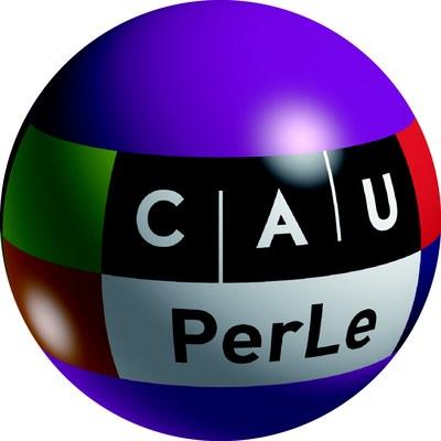 CAU Perle Logo