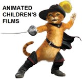 Animated Children's Films Bild