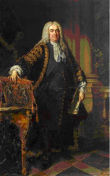 Robert Walpore