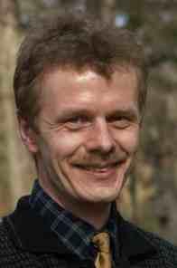 Prof. Dr. Matthias Meyer