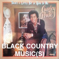 Black Country Music(s) and the (Re-)Making of Race and Genre