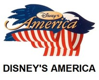 Disney's America pic